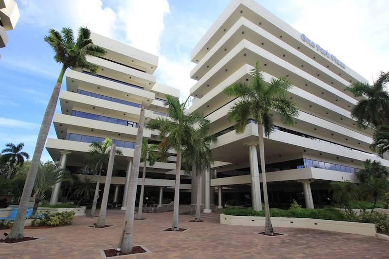 Boca Raton Virtual Business Address, Office Location