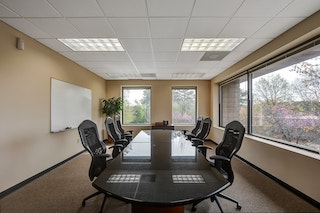Turnkey Roswell Conference Room