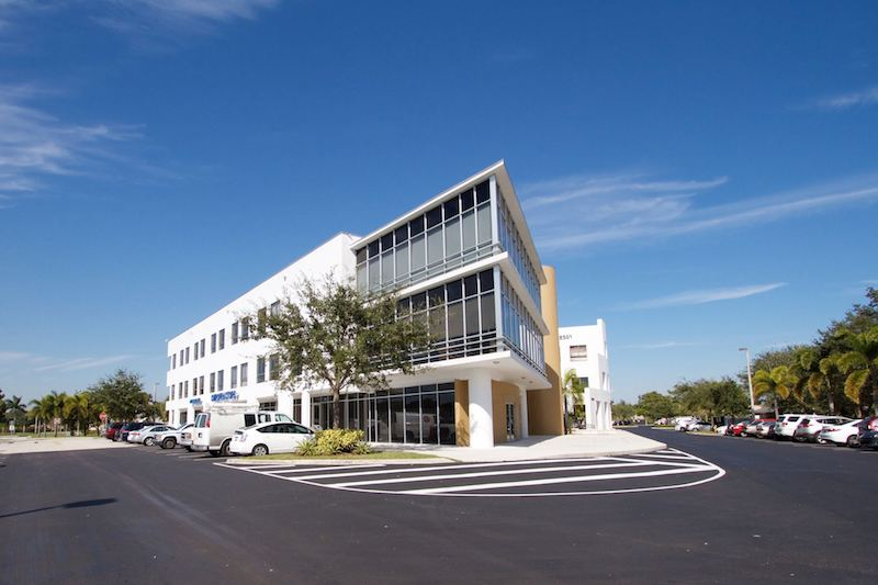 Pembroke Pines Virtual Business Address, Office Location