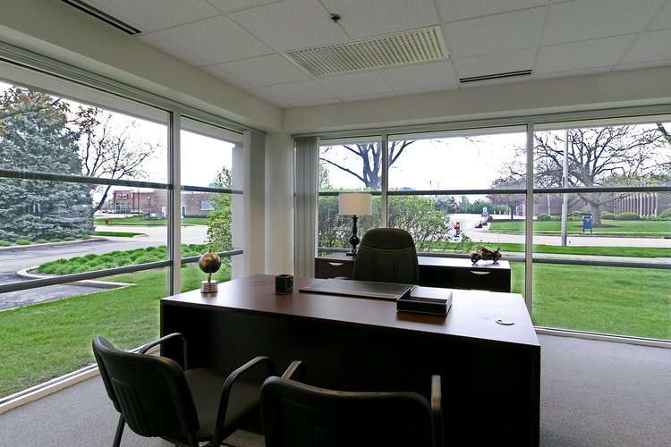 Virtual Offices Schaumburg - Temp Offices or Meeting Room