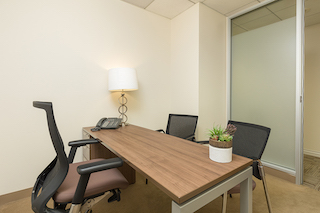 Santa Monica Temporary Private Office or Meeting Room