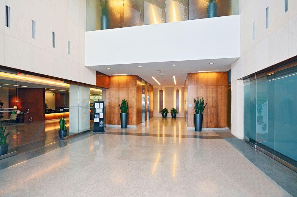 Exterior Facade - McKinney Virtual Office Space
