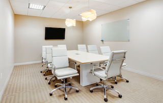 Turnkey Miami Conference Room