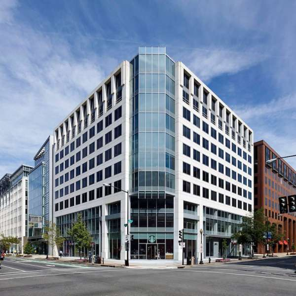 Washington Virtual Business Address, Office Location