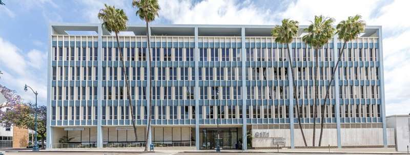 Beverly Hills Virtual Office Address Location