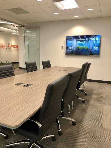 Stylish Bethesda Meeting Room
