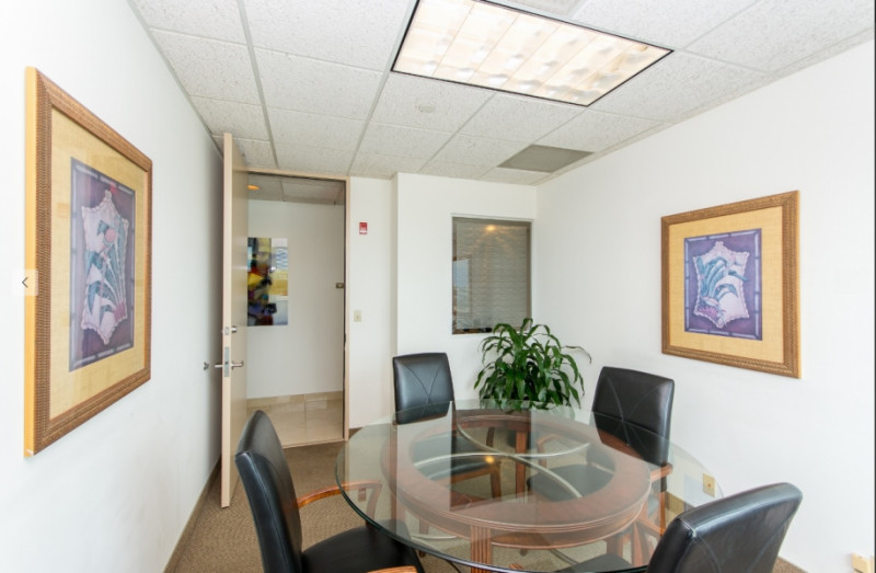 Turnkey Fort Lauderdale Conference Room