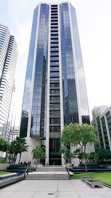 Honolulu Virtual Office Address Location