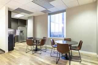 Break Room - Kitchen Area - Beverly Hills Virtual Office
