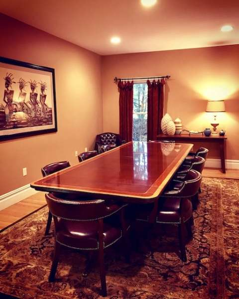 Turnkey Middletown Conference Room