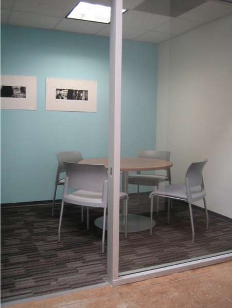 Turnkey Santa Monica Conference Room