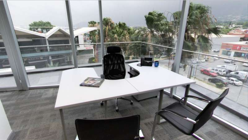 Monterrey (San Pedro) Temporary Private Office or Meeting Room