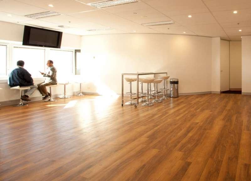 Break Room - Kitchen Area - North Sydney Virtual Office