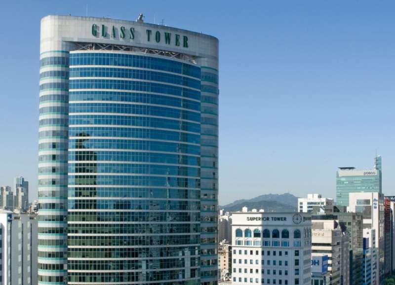 Seoul Virtual Business Address, Office Location