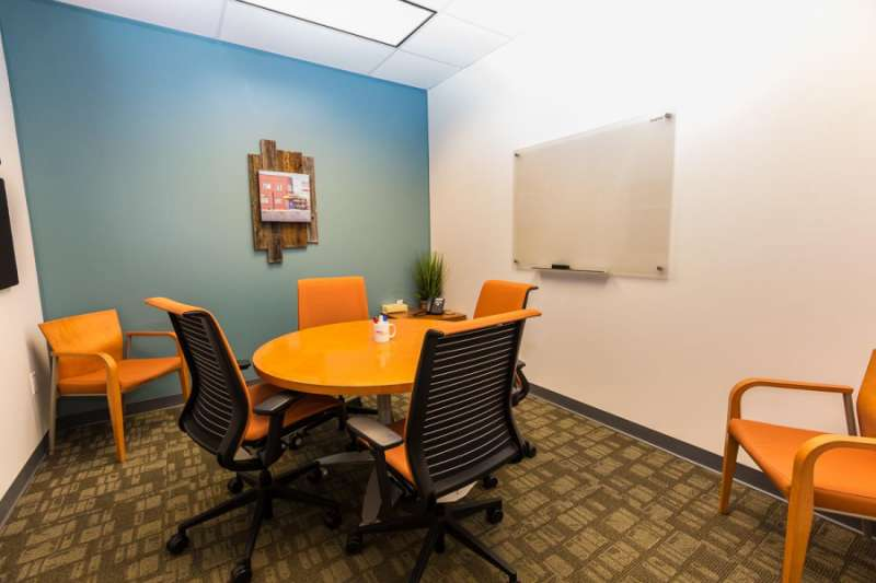 Turnkey Lakewood Conference Room