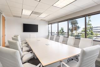 Turnkey Manhattan Beach Conference Room