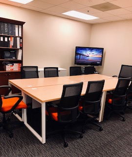 Nice Conference and Meeting Rooms in Bethesda