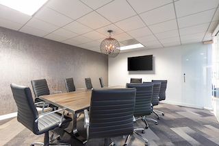 Nice Conference and Meeting Rooms in Century City