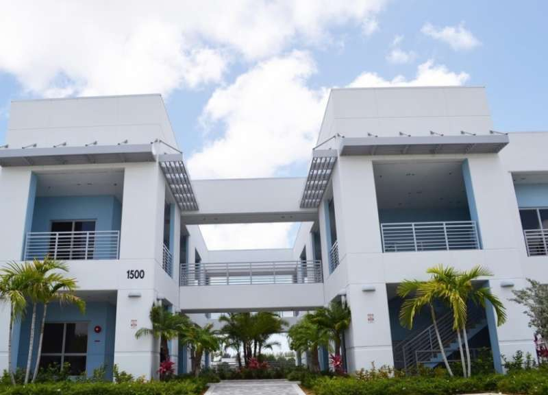 Doral Virtual Office Address Location