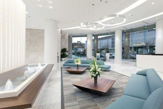 Oakland Live Receptionist and Business Address Lobby