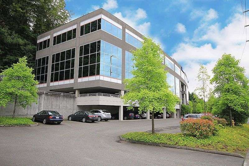 Bellevue Virtual Office Address Location