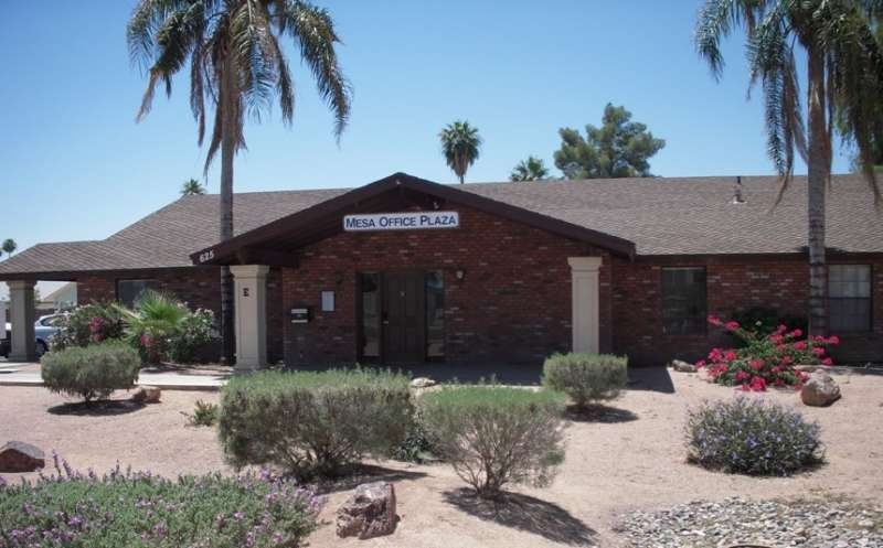 Mesa Virtual Business Address, Office Location