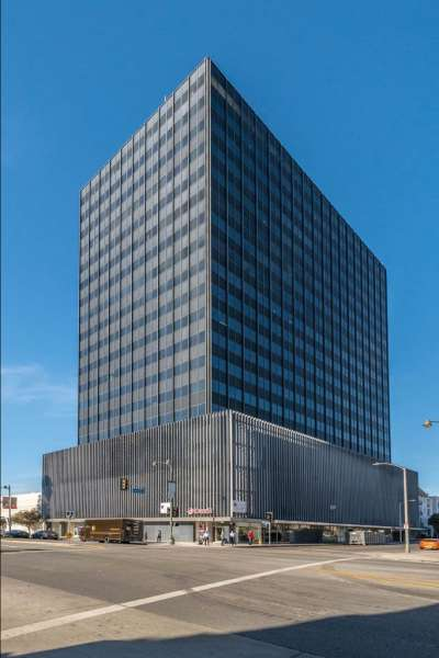 5455 Wilshire Office Center Los Angeles CA 90036