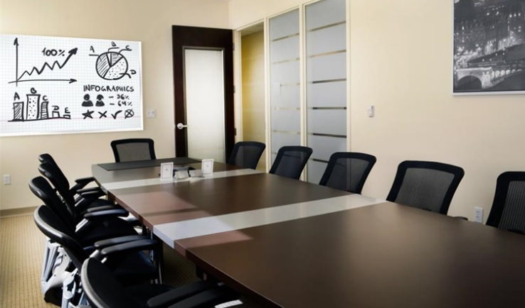 Turnkey Pembroke Pines Conference Room