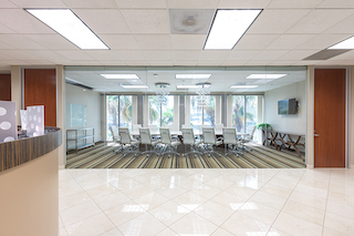 Nice Conference and Meeting Rooms in Mission Viejo