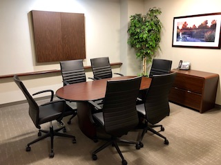 Nice Conference and Meeting Rooms in Arlington