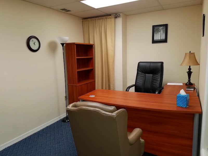 Winter Park Temporary Private Office or Meeting Room