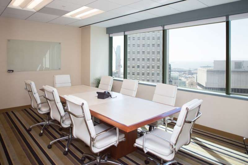 Nice Conference and Meeting Rooms in San Francisco