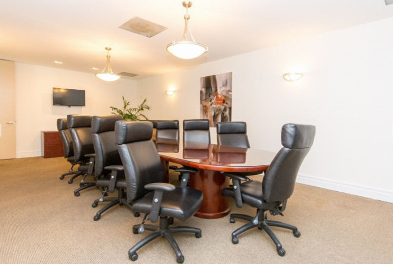 Nice Conference and Meeting Rooms in Fort Lauderdale