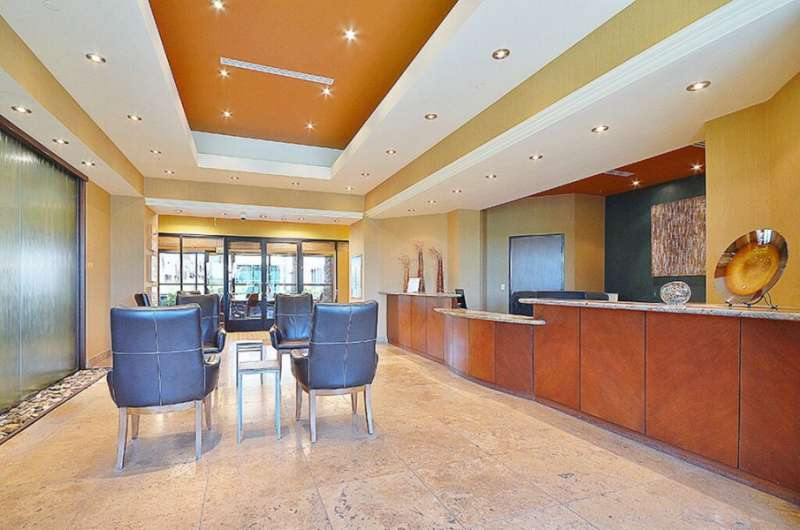 Las Vegas Live Receptionist and Business Address Lobby