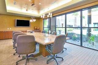 Stylish Las Vegas Meeting Room