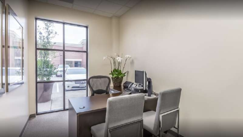 Katy Temporary Private Office or Meeting Room
