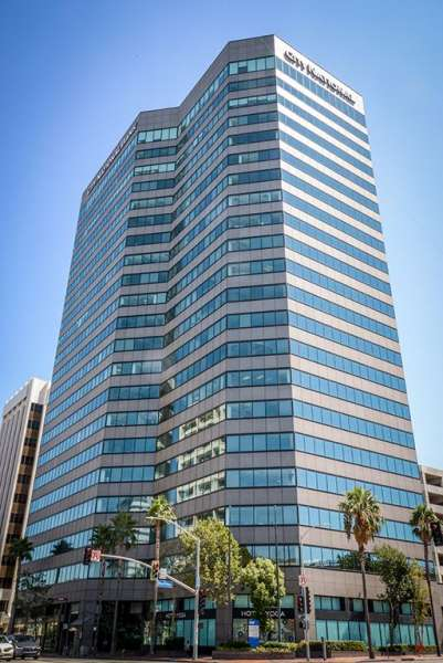Sherman Oaks Virtual Office Address Location