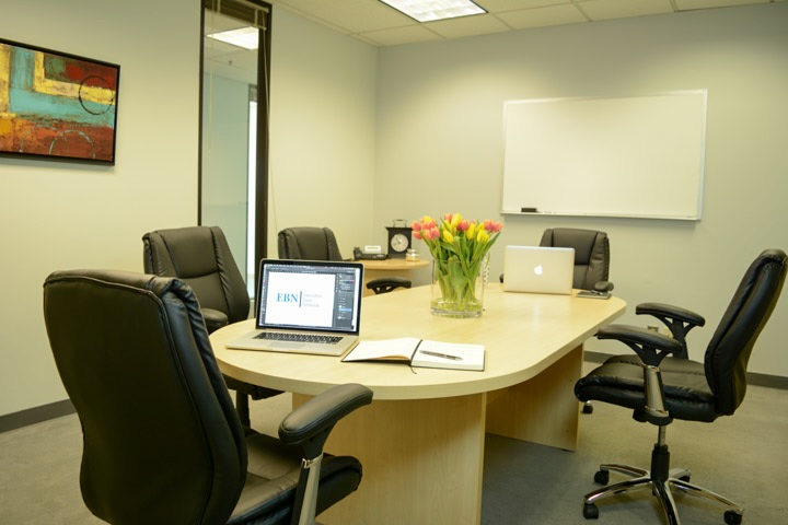 Nice Conference and Meeting Rooms in San Ramon