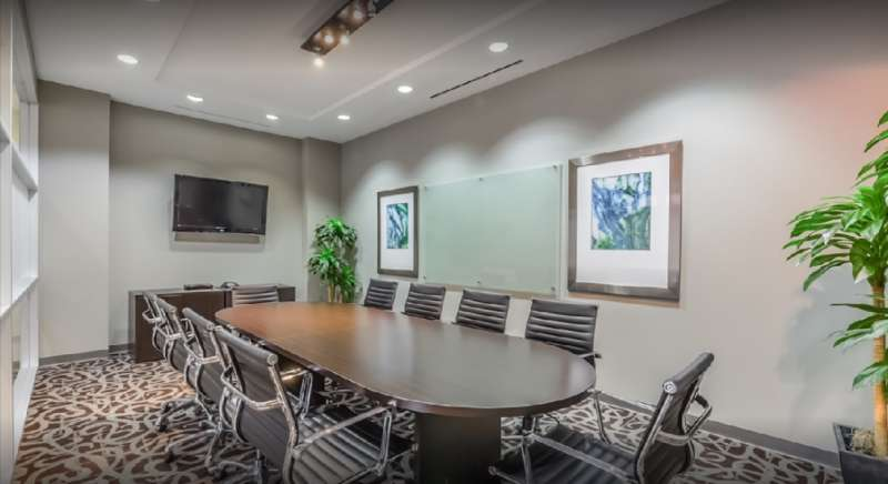 Nice Conference and Meeting Rooms in Katy