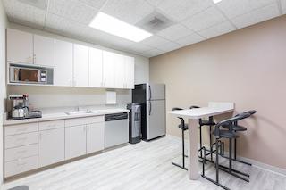 Break Area in Newport Beach Virtual Office