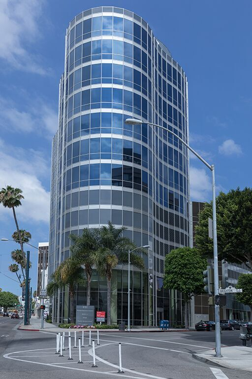 Beverly Hills Virtual Business Address, Office Location
