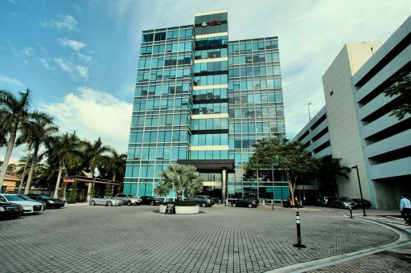 Aventura Virtual Business Address, Office Location