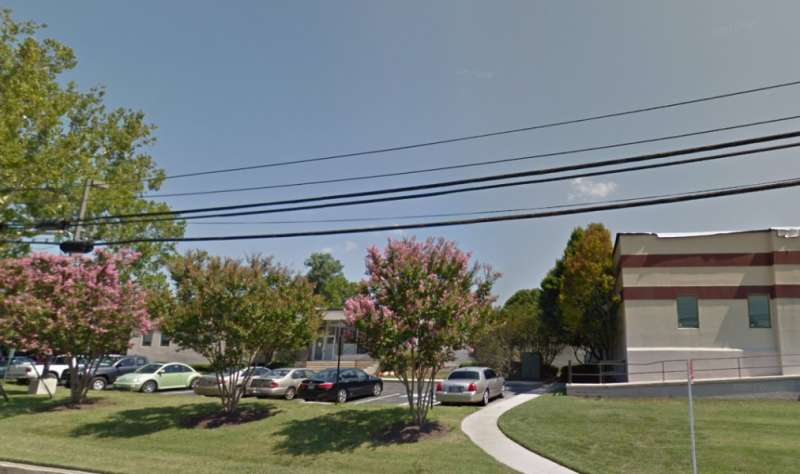 Beltsville Virtual Office Address Location