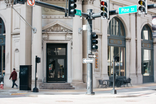 St. Louis Virtual Office Address Location