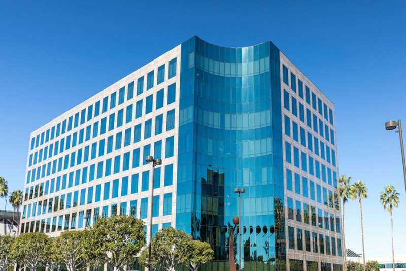 Long Beach Virtual Office Address Location