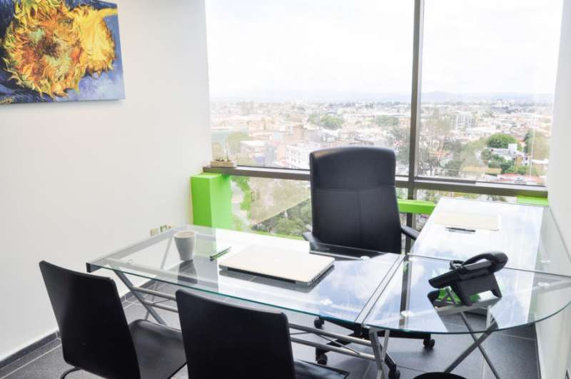 Virtual Offices Guadalajara - Temp Offices or Meeting Room