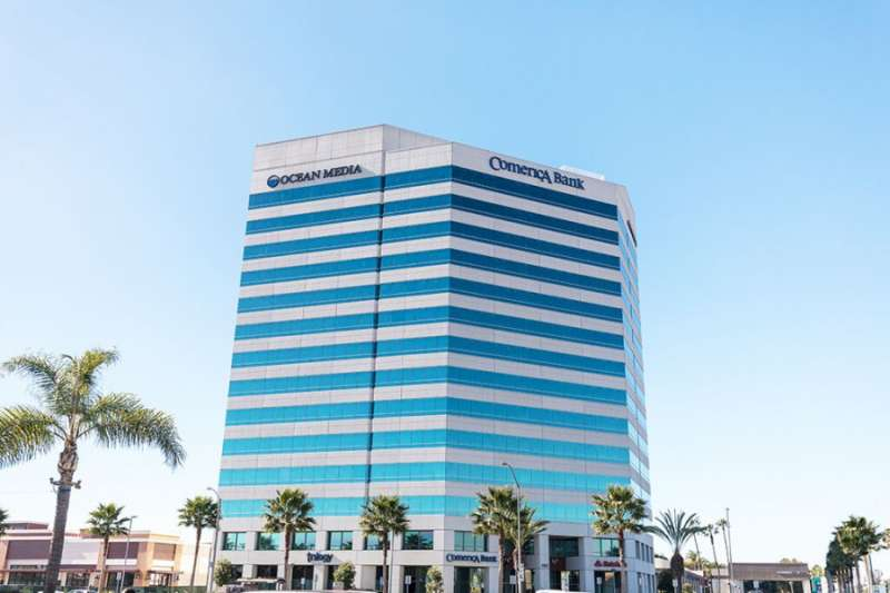 Huntington Beach Virtual Business Address, Office Location