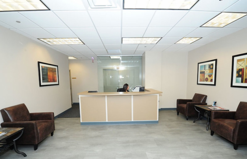 Chicago Virtual Office Space, Exterior Photo