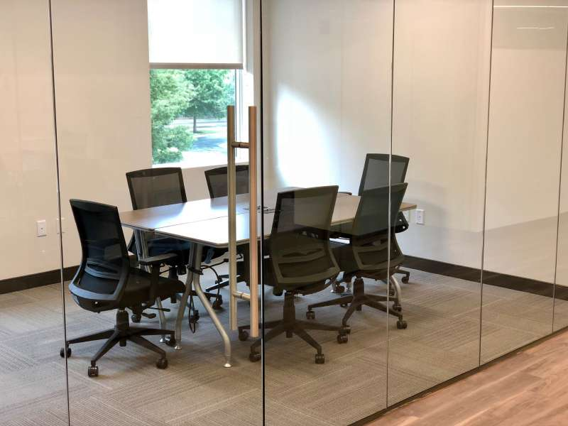 Turnkey Bethesda Conference Room