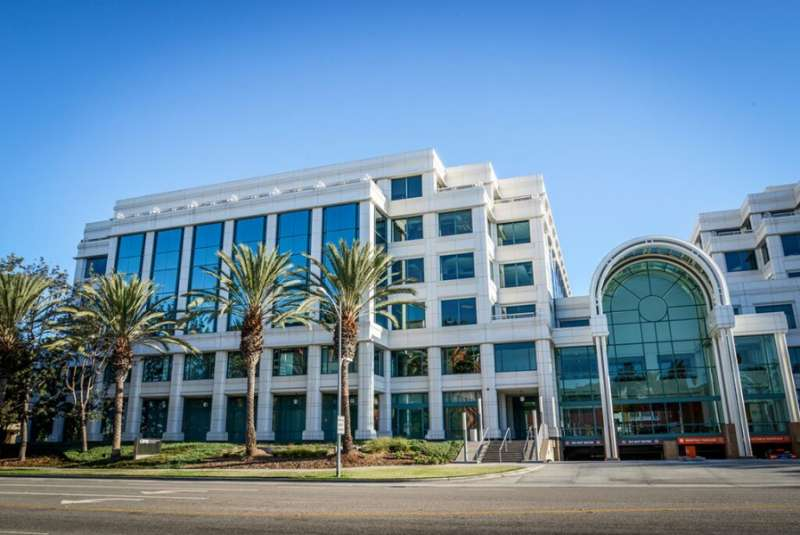 Santa Monica Virtual Office Address Location